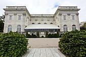 Newport Mansion, Newport, Rhode Island, USA