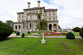 Newport Mansion, Newport, Rhode Island, USA