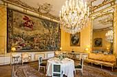 France, Paris, Heritage Days 2017, Hotel de Matignon, Prime Minister's Office