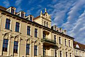 Voltaire Hotel, Friedrich-Ebert-Strasse, Potsdam, State of Brandenburg, Germany