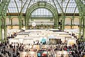 France, Paris, exhibition Paris Photo in the Grand Palais