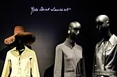 France, Paris, Paris, Yves Saint Laurent Museum