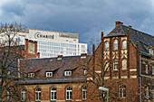 Charite, hospital, Berlin-Mitte, Berlin, Germany