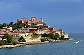 Portoferraio, Elba, Toskana, Italien