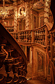 "UNESO World Cultural Heritage ""Margravial Opera House Bayreuth"", Upper Franconia, Bavaria, Germany"