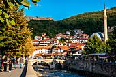Prizren, Kosovo, Europe