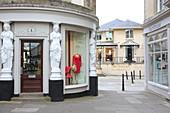 Fashion store, Montpellier District, Cheltenham, Gloucestershire, England