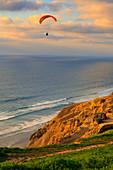 Torrey Pines Gliderport, La Jolla, San Diego, California, United States of America, North America