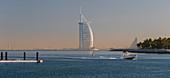 Burj Al Arab, Dubai, United Arab Emirates