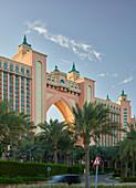 Atlantis Hotel, The Palm Jumeirah, Dubai, United Arab Emirates