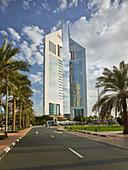 Jumeirah Emirates Tower, Dubai, United Arab Emirates