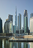 Downtown Dubai, Dubai Creek, Dubai, United Arab Emirates