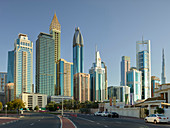 57th Street, Rose Tower, Dubai, United Arab Emirates