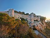 Castell de Santueri, Mallorca, Balearic Islands, Catalonia, Spain