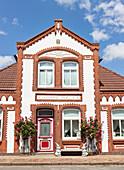 Eiland No. 4, Friedrichstadt, Schleswig-Holstein, Germany