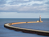 The Pier, Roker, Sunderland, England, United Kingdom, Europe