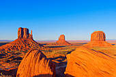 Monument Valley, Arizona, USA,
