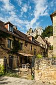 Montfort, Vitrac, Périgord, Dordogne department, Nouvelle-Aquitaine region, France