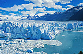 Perito Moreno Glacier, Los Glaciares National Park, Argentina, South America