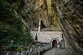Saint-Chély-du-Tarn, Gorges du Tarn, Parc National des Cévennes, Cevennes National Park, Lozère, Languedoc-Roussillon, Occitania, France