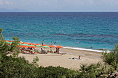 Skala Beach, Skala, Kefalonia Island, Ionian Islands, Greece