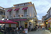 Hotel Boschetto, Lefkada, Insel Lefkada, Ionische Inseln, Griechenland