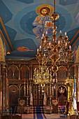 Kloster Faneromenis, Lefkada, Insel Lafkada, Ionische Inseln, Griechenland
