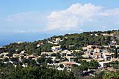 Place Drimonas, Lefkada Island, Ionian Islands, Greece