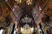 Agios Dionisios Kirche und Kloster, Zakynthos Stadt, Insel Zakynthos, Ionische Inseln, Griechenland