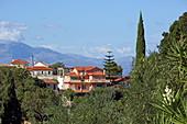 Alikes, Insel Zakynthos, Ionische Inseln, Griechenland