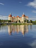 Moritzburg Castle, Saxony, Germany