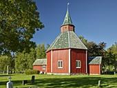 Alvundeid Church, Alvundeidet, More og Romsdal, Norway