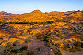 UNESCO World Heritage Site, Air Mountains, Niger, Africa