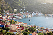 Kastellorizo (Castellorizo), also known as Meis by Turkey, Dodecanese Islands, Greek Islands, Greece, Europe