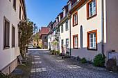 Zürch in Schweinfurt, Bavaria, Germany