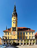 Bautzen town hall, Bautzen, Germany