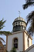 Angola; Luanda Province; Luanda; Capital of Angola; Tower of the Church of Nossa Senhora dos Remedios