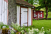 Petter Dass Museum, Alstahaug, Norway