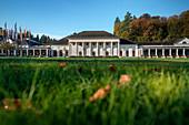 """Kurhaus in Baden-Baden, UNESCO World Heritage Site """"Major Spa Cities in Europe"""", Baden-Württemberg, Germany"""