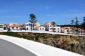 Vila Nova de Milfontes, Costa Alentejana, Alentejo, Portugal