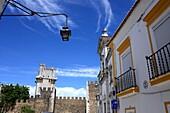 Castelo, Beja, Alentejo, Portugal