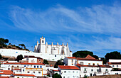 Church of Nossa Senhora Annunciacao, Mértola, Alentejo, Portugal