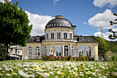 Casino in Bad Ems, UNESCO World Heritage Site 'Important Spa Towns in Europe', Rhineland-Palatinate, Germany