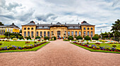 Orangery Gotha, Thuringia, Germany