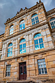 Ducal Museum Gotha, Thuringia, Germany
