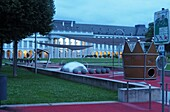 Electoral Palace, Koblenz, Rhineland-Palatinate, Germany