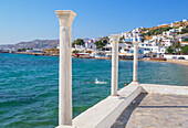 Mykonos Town, Mykonos, Cyclades Islands, Greece