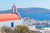 Mykonos Town, Cyclades Islands, Greece