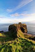 Dunnottar Castle, Aberdeenshire, Scotland, UK