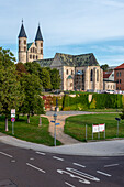 Monastery of Our Dear Women, Magdeburg, Saxony-Anhalt, Germany